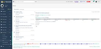 Custom Price Alerts - GE Tracker